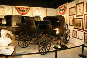 Lincoln Assassination Artifacts Where To Find Them A