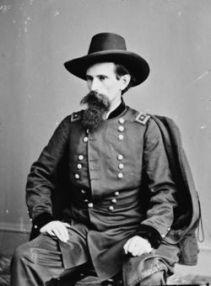 Brigadier General Lew Wallace