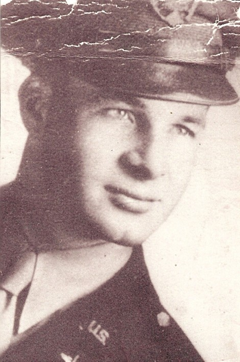 George Hauck (1942 or 43)