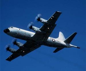 "Lockheed P-3 ""Orian"""