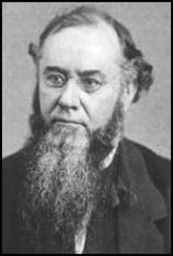 Secretary of War Stanton