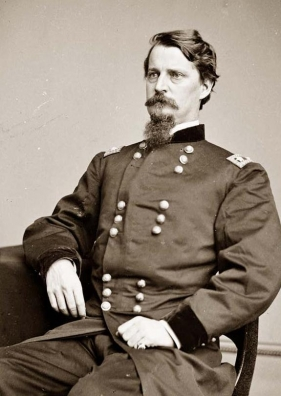 Gen. Winfield Scott Hancock
