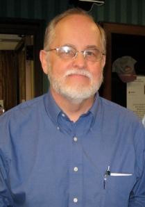 Steven G. Miller, expert on the hunt for John Wilkes Booth
