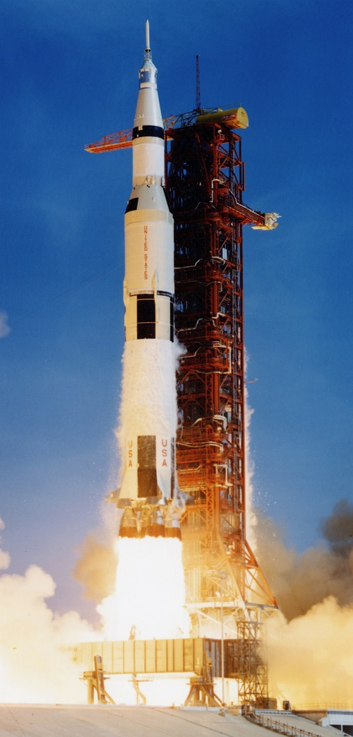 hd apollo 1 rocket - photo #7